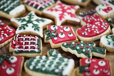 Kiermasze świąteczne