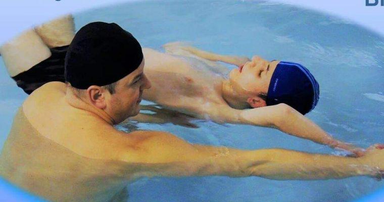 Terapia w wodzie osób z Mózgowym Porażeniem Dziecięcym z wykorzystaniem koncepcji Hallwick i Watsu